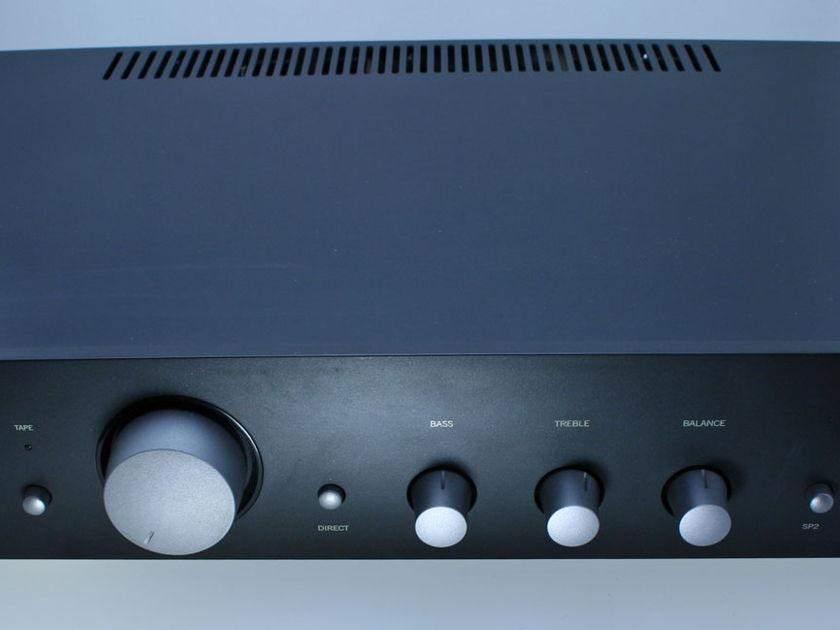 Arcam A65 Plus Integrated Amplifier
