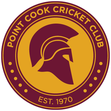 Point Cook Cricket Club Logo