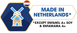 Made in Netherlands*