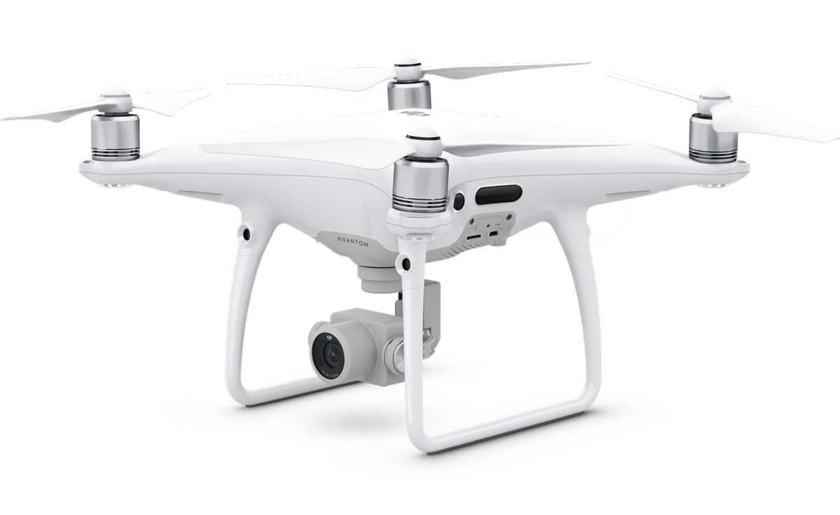 DJI Phantom 4 Pro Drone Insurance, 37% cheaper than DJI Care Refresh