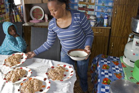 Learn How to Make Traditional Cuisine