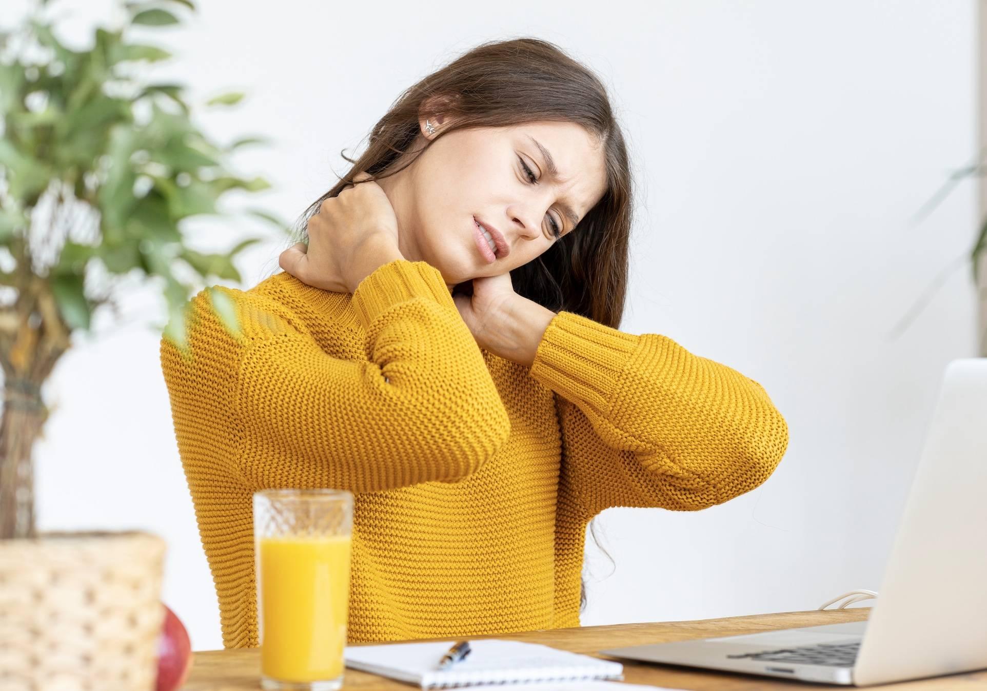 OrthoGun Massagepistole