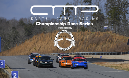 2018 Car Championship Series & AMPursuit