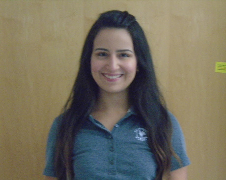 Ms. Ana Rodriguez , Young Toddler Teacher