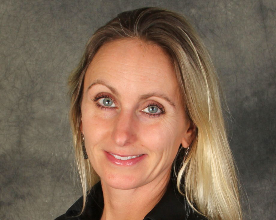 Kelly Dusbabek , Pre-Kindergarten Teacher