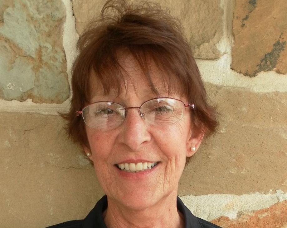 Jill Donnelly , Infant Teacher