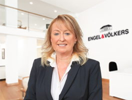 Engel & Völkers Costa Adeje, Managing Partner, Regine Hecht