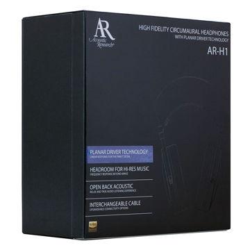AR-H1 Headphones