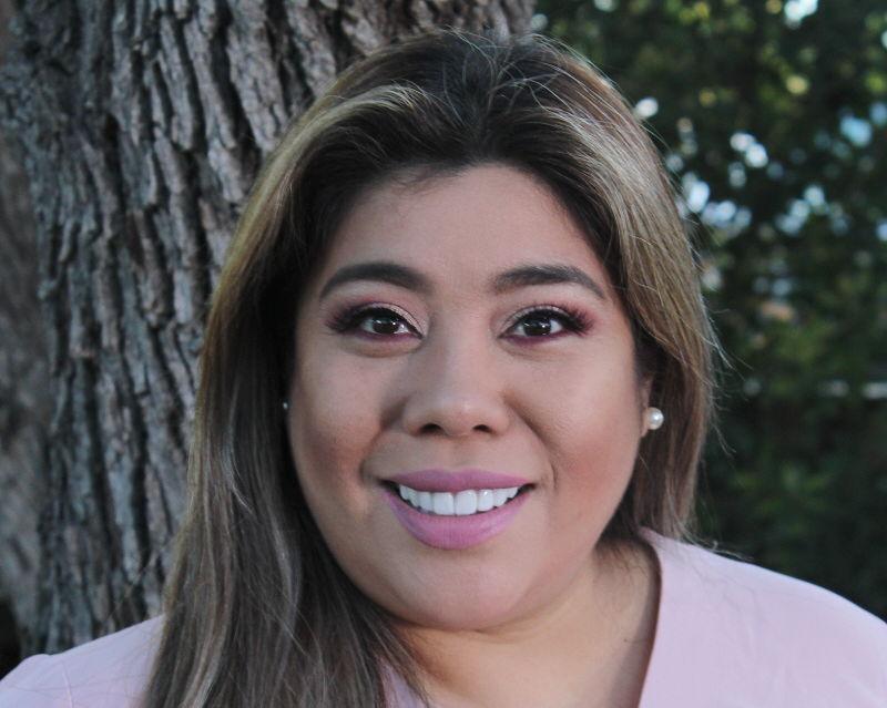 Mrs. Maria Salazar , Early Preschool Assistant Teacher