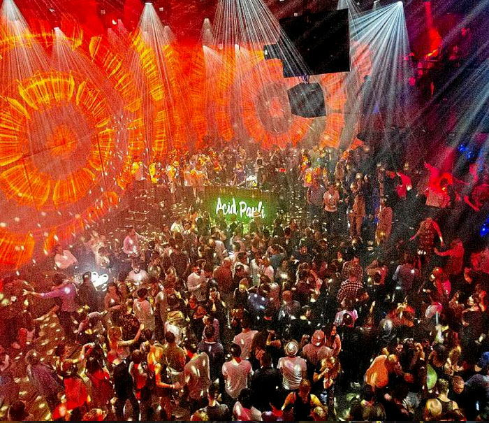 Party Heart ibiza club, Ibiza nightclubs guide