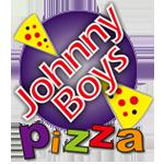 Logo - Johnny Boys Pizza - Healesville
