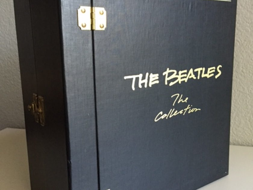 The Beatles  - The Collection Limited Edition MFSL Original Master Recordings