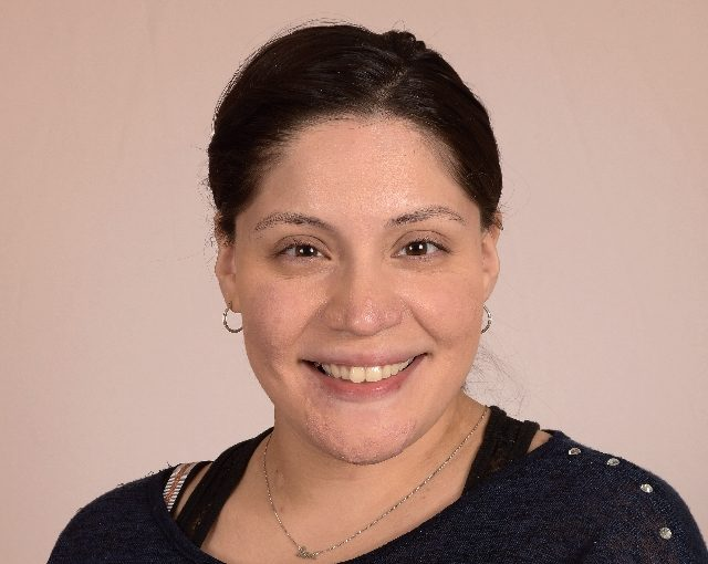 Karina Leon , Director