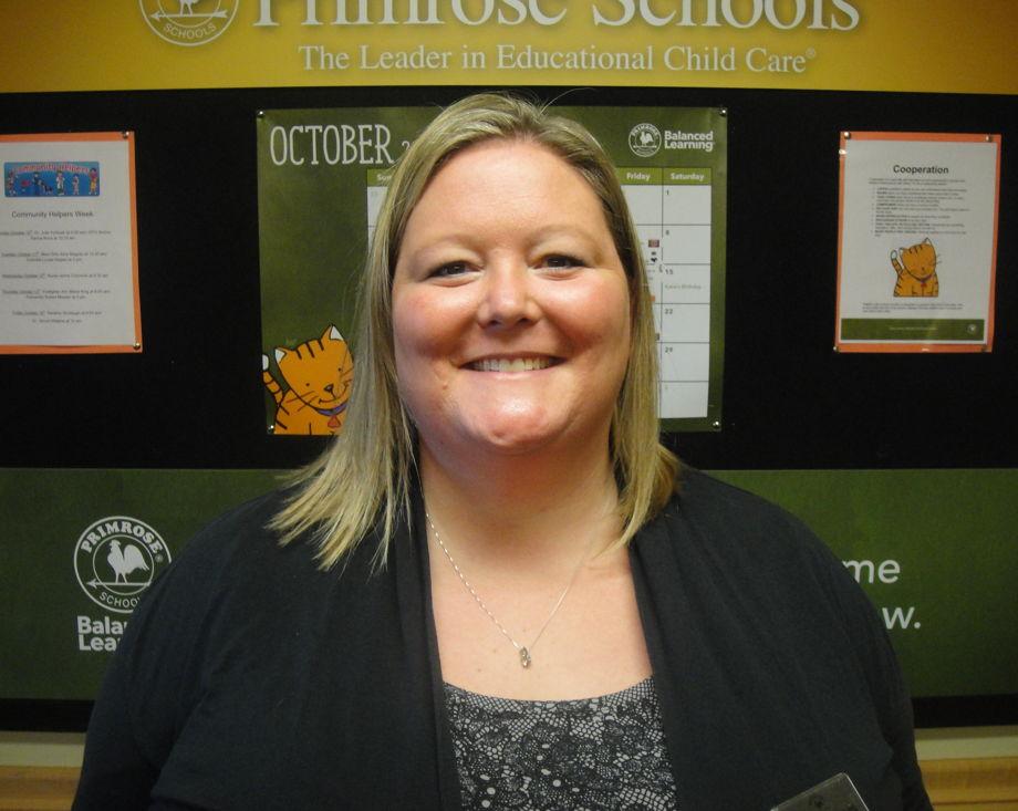 Mrs. Lindsay Trent , Regional Director