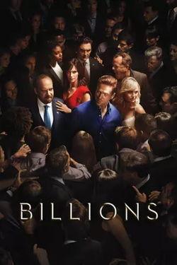 Billions's BG
