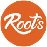 Root's - полезные чипсы