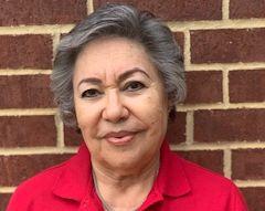 Mrs. Pichardo , Young Infant Lead Teacher
