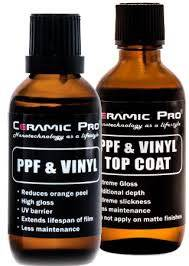 Ceramic Pro PPF and Vinyl - Autoskinz