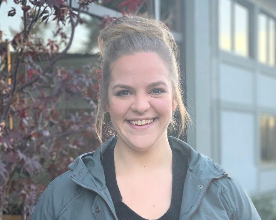 Brenna Smersh , Early Preschool Teacher