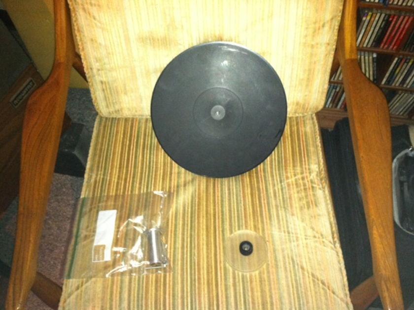 VPI  HMW19 mkIII Platter+Bearing MkIII Platter