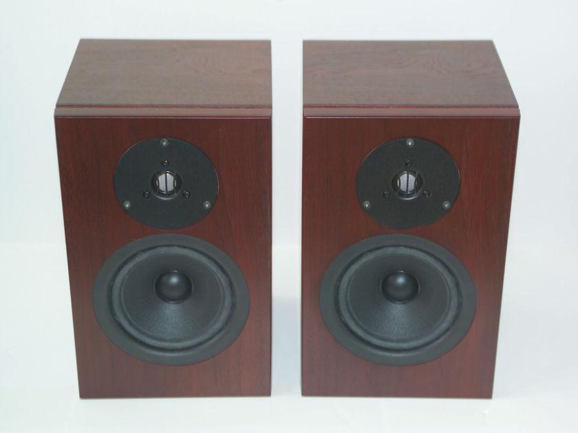 LINN TUKAN stereophile rated speakers