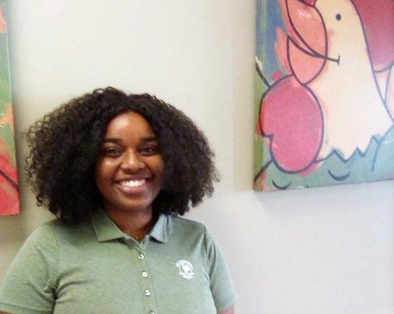 Ms. Dri Denson , Preschool Pathways Teacher