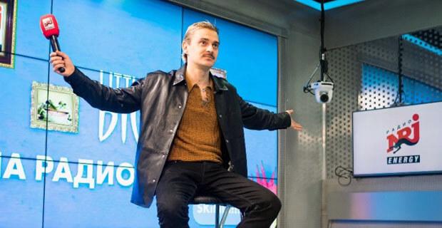 Эксклюзивная радиопремьера песни Little Big для «Евровидения» состоится в эфире Радио ENERGY - Новости радио OnAir.ru