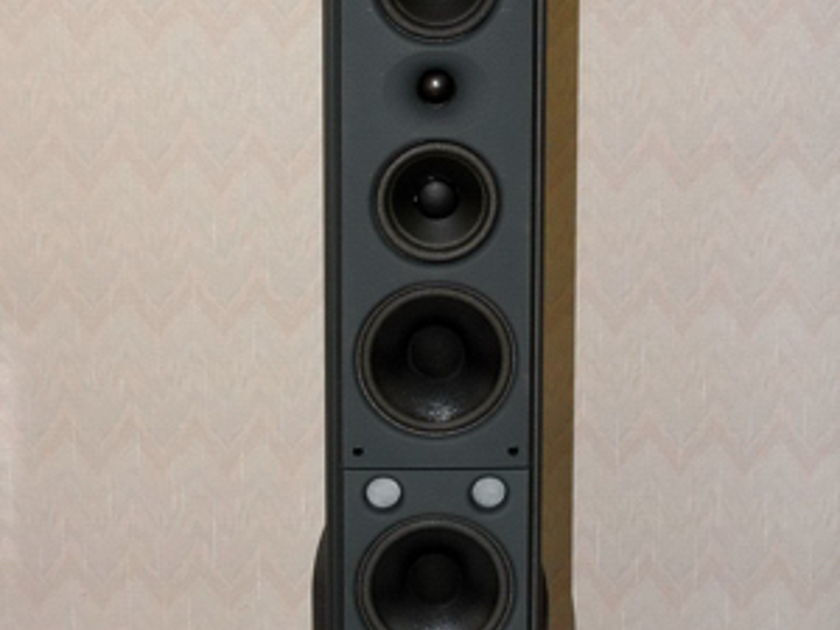 Infinity- Prelude Compositions - P-FR full range w/powered subwoofers