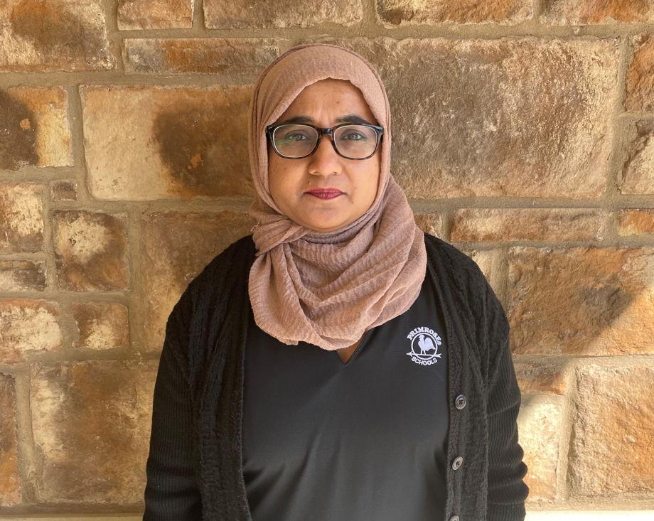 Seema Qawi , Preschool Pathways Teacher