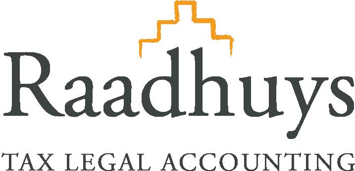 Raadhuys logo