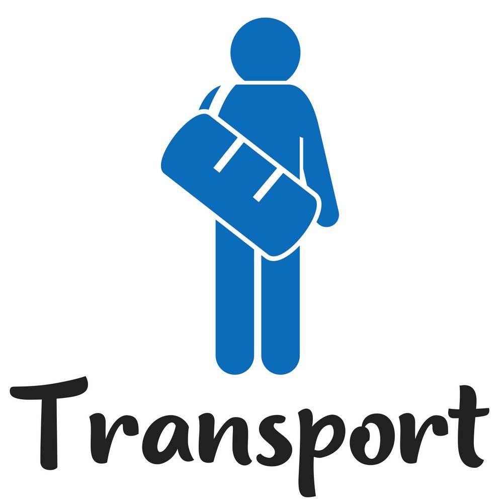 Total Travel System - Transport