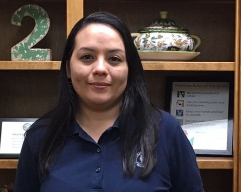Ms. Wendy Ayala , Chef