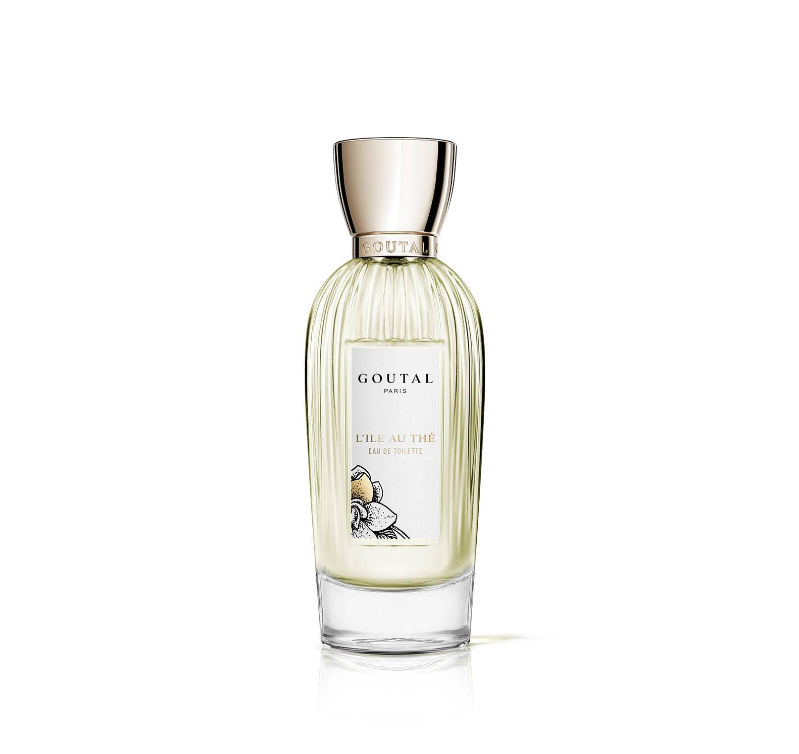 GOUTAL(グタール)|イル オ テ オードトワレ|香水・フレグランス