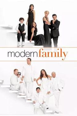 Modern Family's BG