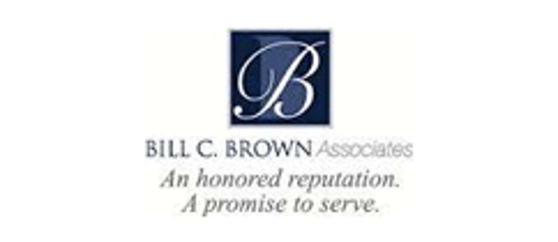 Bill C Brown