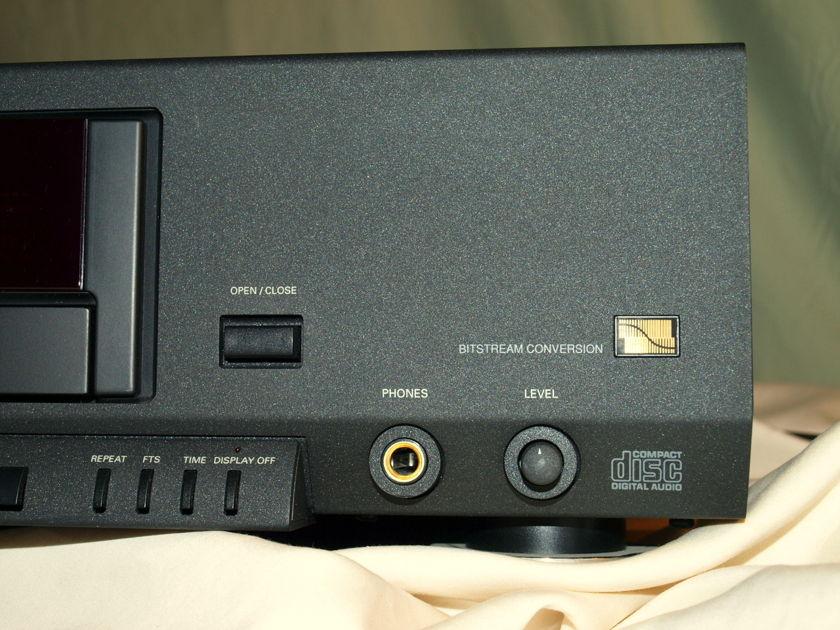 Philips CD950 CD Player :: Rare & Classic