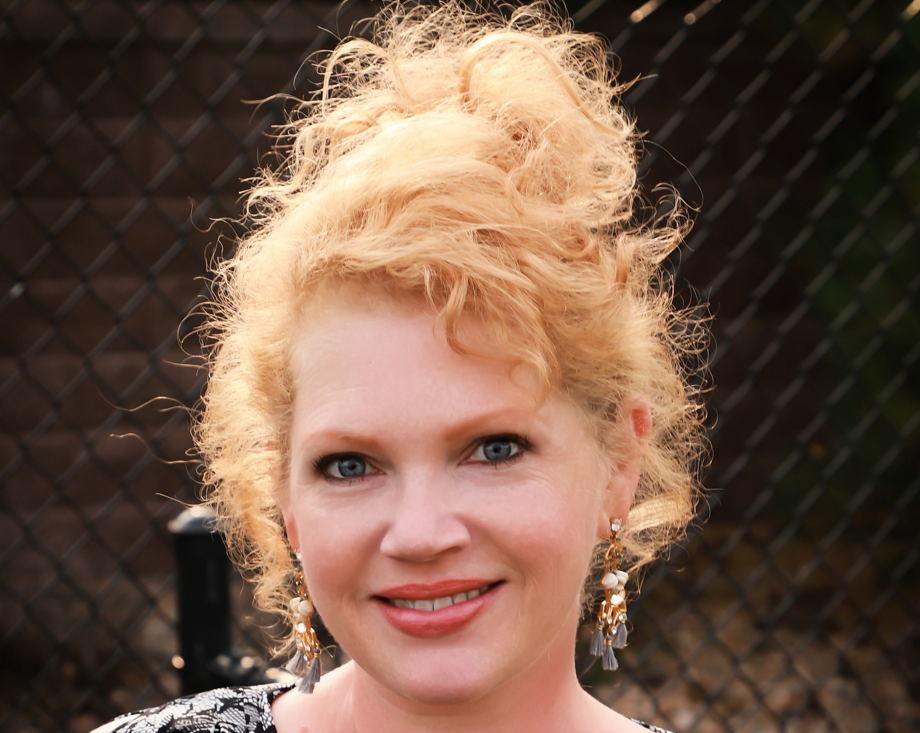 Heather Springer , Kitchen Manager