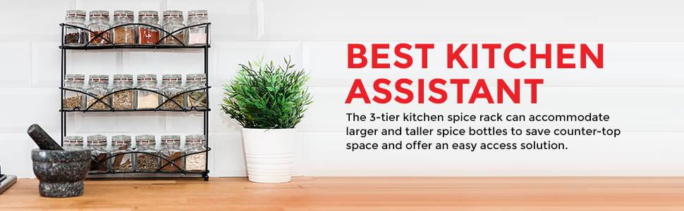 Best Kitchen Assistant