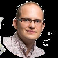 Markulf Kohlweiss