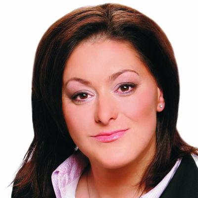 Nancy Dion