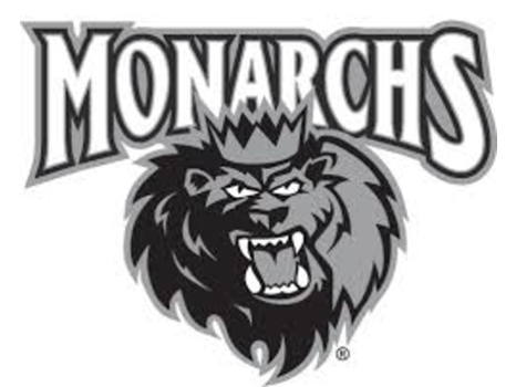 Monarchs Tickets