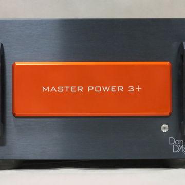 Master Power 3+