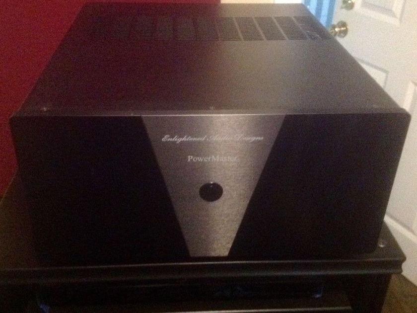 Enlightened Audio Design PowerMaster 5300 mint condition