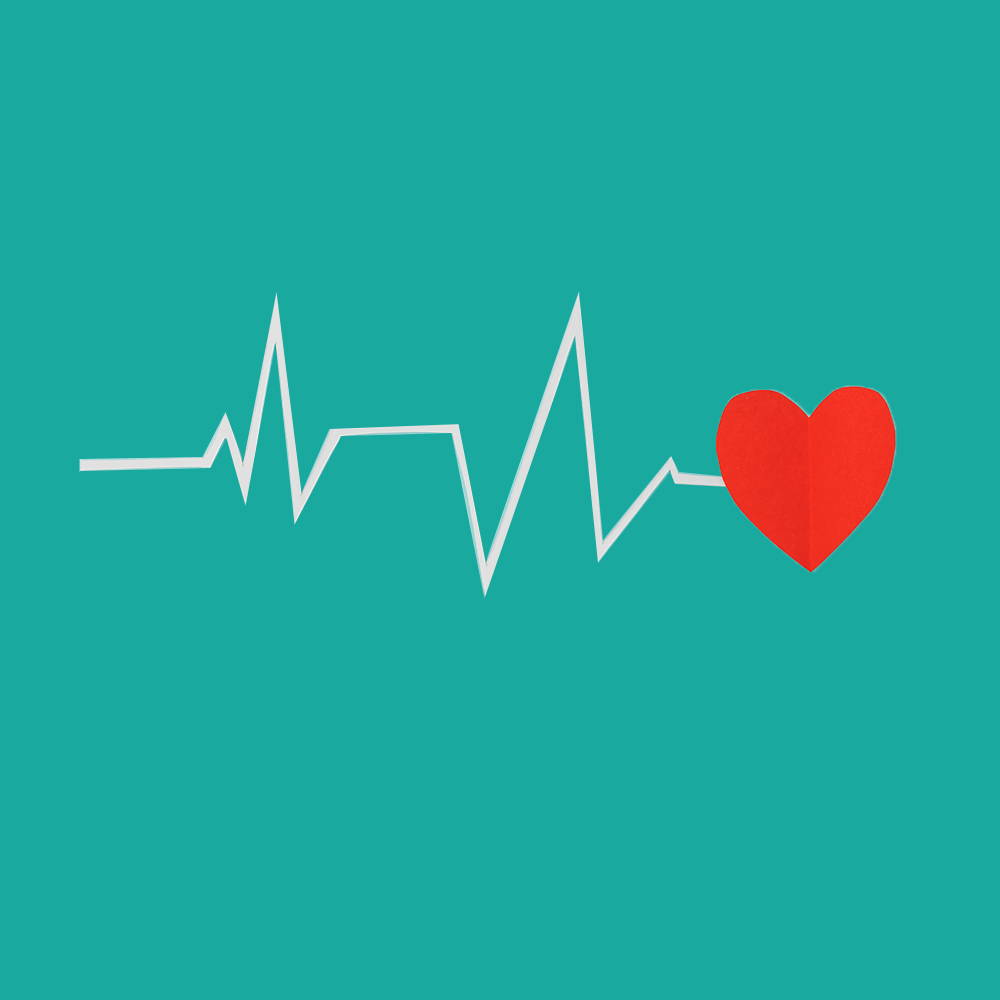 Abnormal heart beat is common during menopause