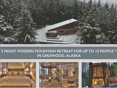 Explore Alaska!
