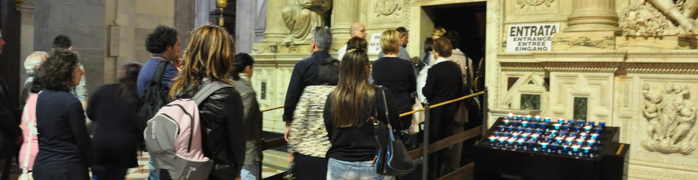 Экскурсия в Бари из Римини