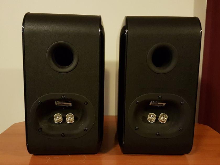 Boston Acoustics M25 Speakers. Reduced.