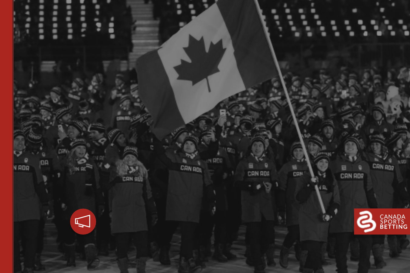 Canadian Athletes Qualified to Tokyo 2020