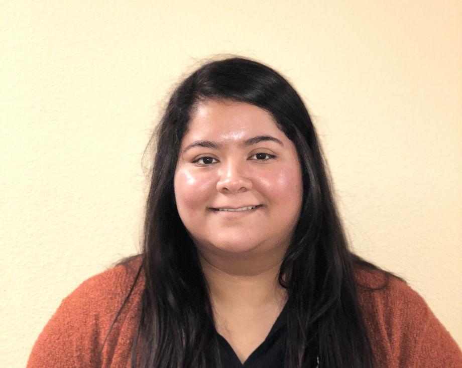 Ms. Martinez , Teacher