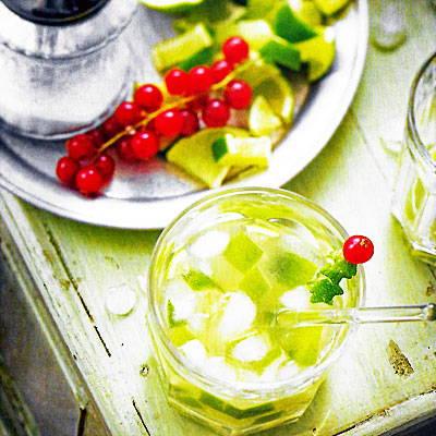 photo cocktail Caipirinha